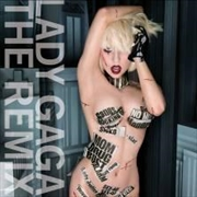 The Remix | CD