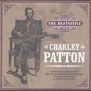 Definitive Charlie Patton | DVD