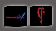 Double Sided Wristband | Merchandise