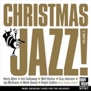 Christmas Jazz Vol2