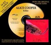 Killer   CD