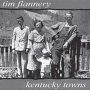 Kentucky Towns | CD