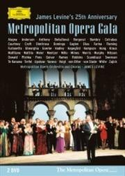 Metropolitan Opera Gala | DVD