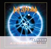 Adrenalize: Deluxe Edn | CD