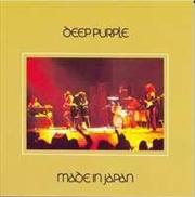 Made In Japan | CD