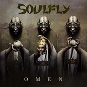 Omen | CD