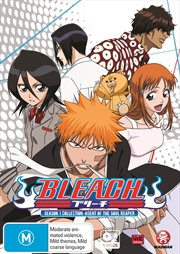 Bleach; Collection 1