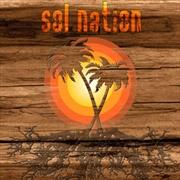 Sol Nation | CD