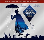 Mary Poppins; Special Edition | CD