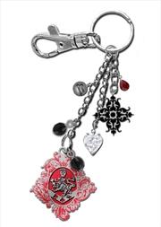 Cullen Crest Bag Clip | Accessories