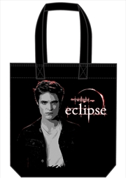 Edward Portrait Tote Bag | Accessories