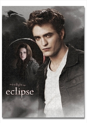 Twilight Saga: Eclipse - Edward & Bella In Moon 1000 Piece Jigsaw Puzzle | Merchandise
