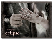 The Twilight Saga: Eclipse - Jigsaw Puzzle Ring | Merchandise