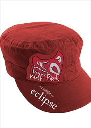 Wolf Pack Cadet Hat   Merchandise