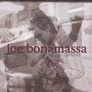 Blues Deluxe | CD