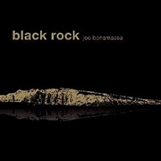 Black Rock | CD