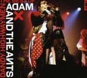 Dandy Highway Men Best Of Adam
