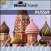 World Travel Russia | CD