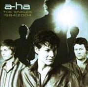 Singles 1984-04   CD
