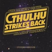 Cthulhu Strikes Back