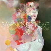 Say No To Love | CD Singles