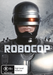 Robocop; Definitive Edition
