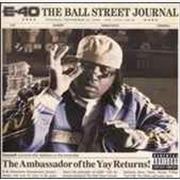 Ball Street Journal | CD