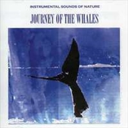Journey Of The Whales | CD