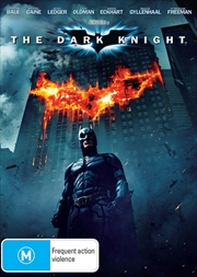 Dark Knight | DVD