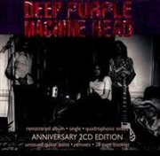 Machine Head | CD