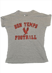 Bon Temps Football Female S | Merchandise