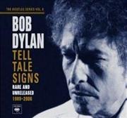 Tell Tale Signs: Bootleg Series 8 | CD