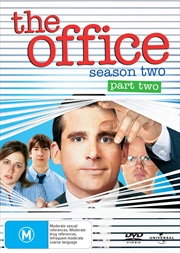 Office - Season 2 - Part 2, The | DVD