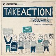 Take Action Vol 9 | CD