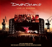 Live In Gdansk | DVD