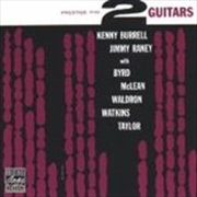 2 Guitars | CD