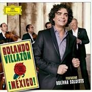 Mexico | CD
