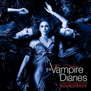 Vampire Diaries / Tv O.S.T. | CD