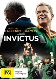Invictus | DVD