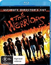 Warriors: Director's Cut | Blu-ray