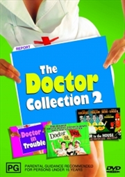 Doctor Collection 2 | DVD