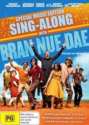Bran Nue Dae: Sing Along Edition