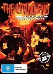 Live At Festival Hall | DVD