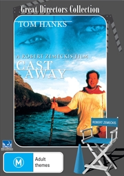 Cast Away | DVD