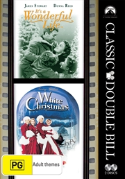 It's A Wonderful Life / White Christmas