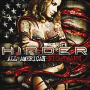 All American Nightmare | CD