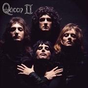 Queen II: Enhanced | CD