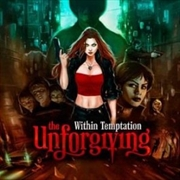 Unforgiving (Special Edition)