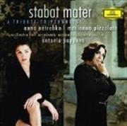 Pergolesi: Stabat Mater | CD