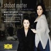Pergolesi: Stabat Mater: A Tri | CD